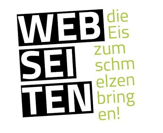 Social Media-Webdesign
