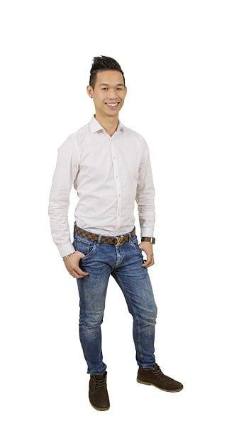 Marco Pham