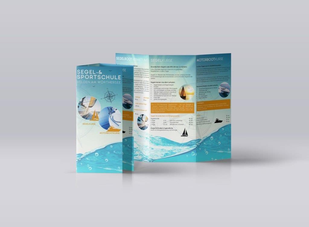 Berger-Surfschule-Flyer