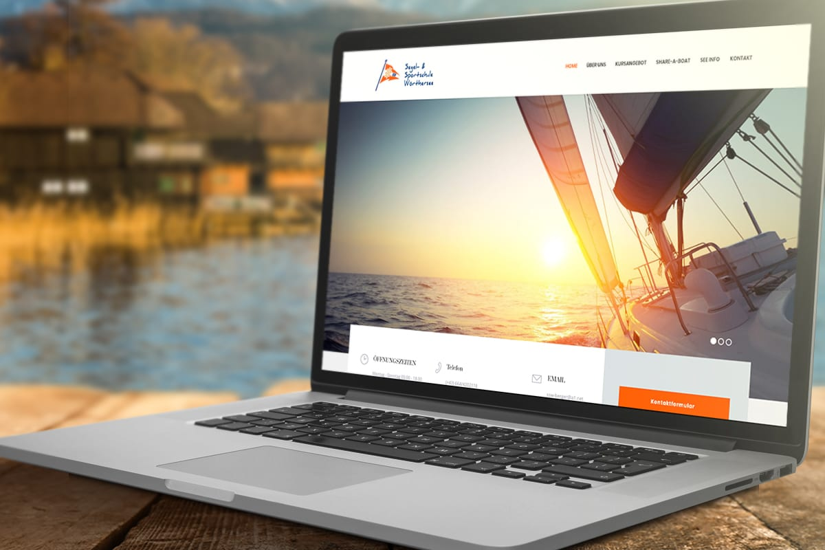 Berger-segelschule-webseite-kg-homepage