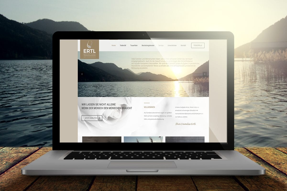bestattung-ertl-mockup-kg-homepage