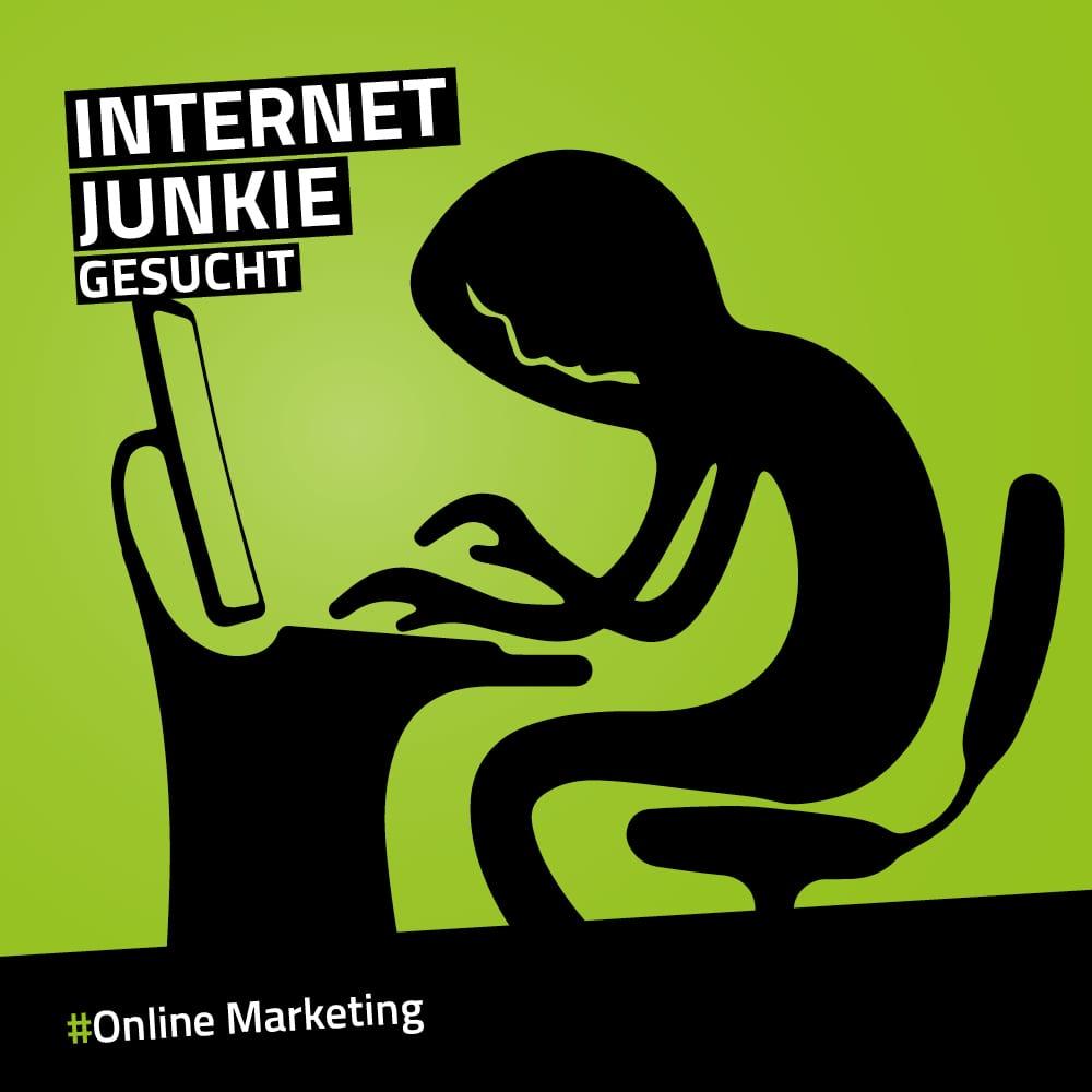 Job-Onlinemarketing