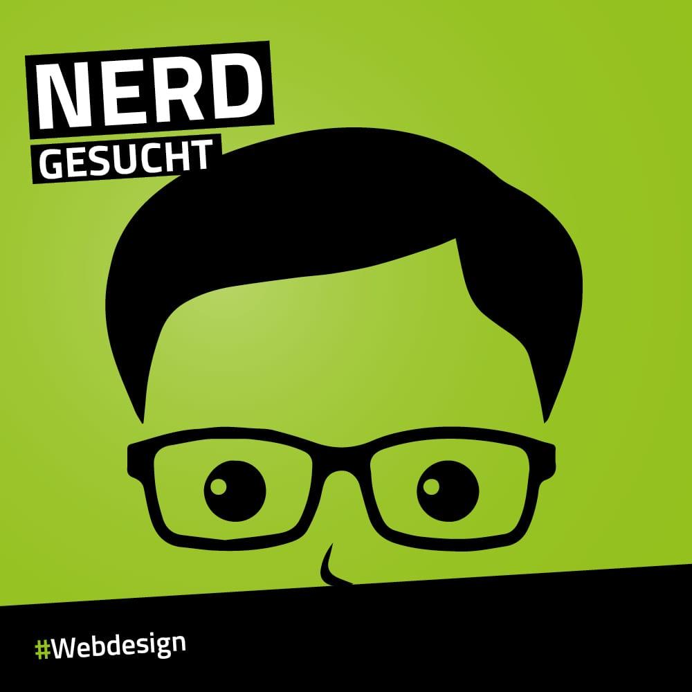 Jobs-Webdesign