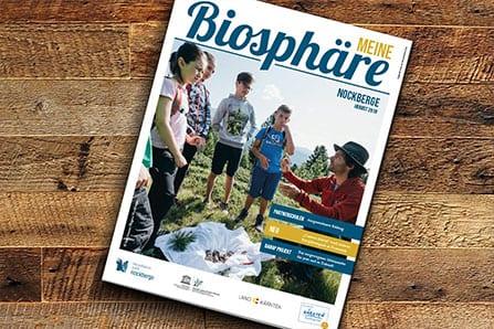 Biosphaerenpark-Beitragsbild