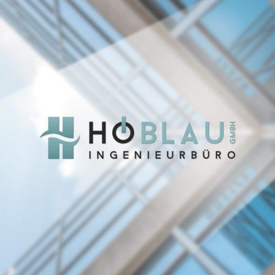hoeblau-logo-mockup-instagram