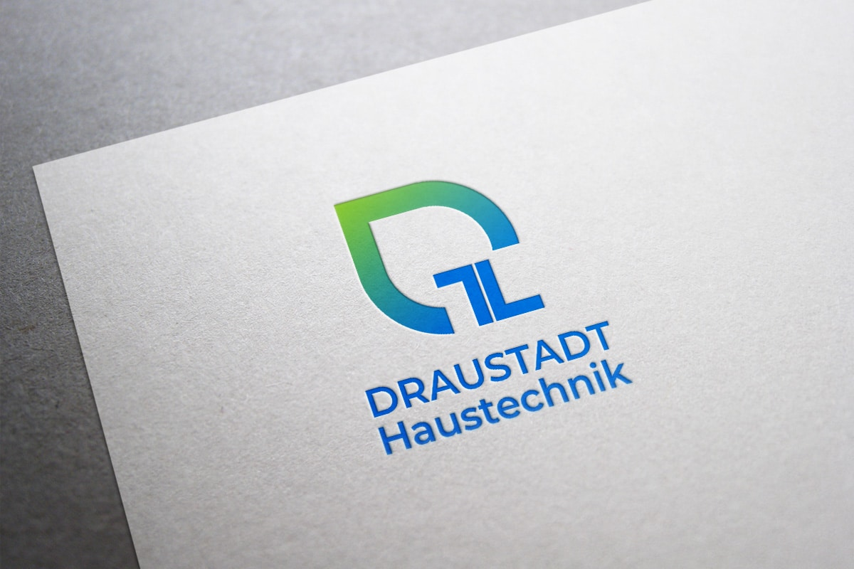 draustadt-haustechnik-grafik-logo