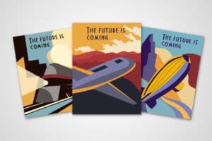 retro-futurismus-krassgruen-grafik-trends2021