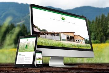 Agrarvoll Agrarberatung - Webdesign